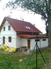 a máme střešní okna