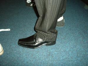 koupeny boty