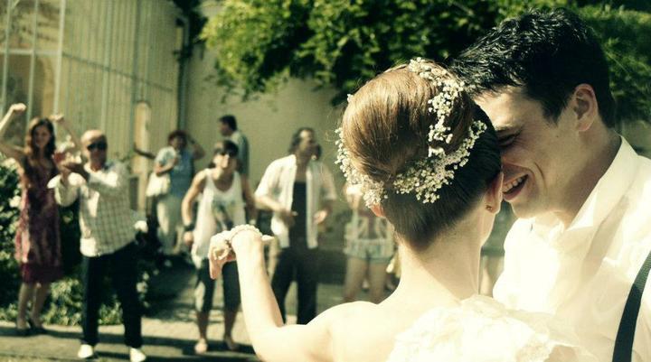 A{{_AND_}}M - ...asi první tanec, nebo jeden z mnoha dalších :)))