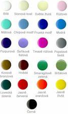 jakou barvu zvolit?