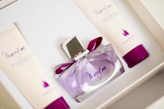 nádherná vôňa...