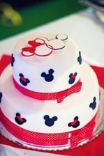 úplne že najsamlepšia torta akú som kedy jedla ďakujem moc moc Stanka :)