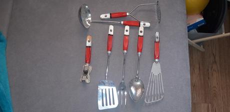 retro kuchynske naradie - Obrázok č. 1