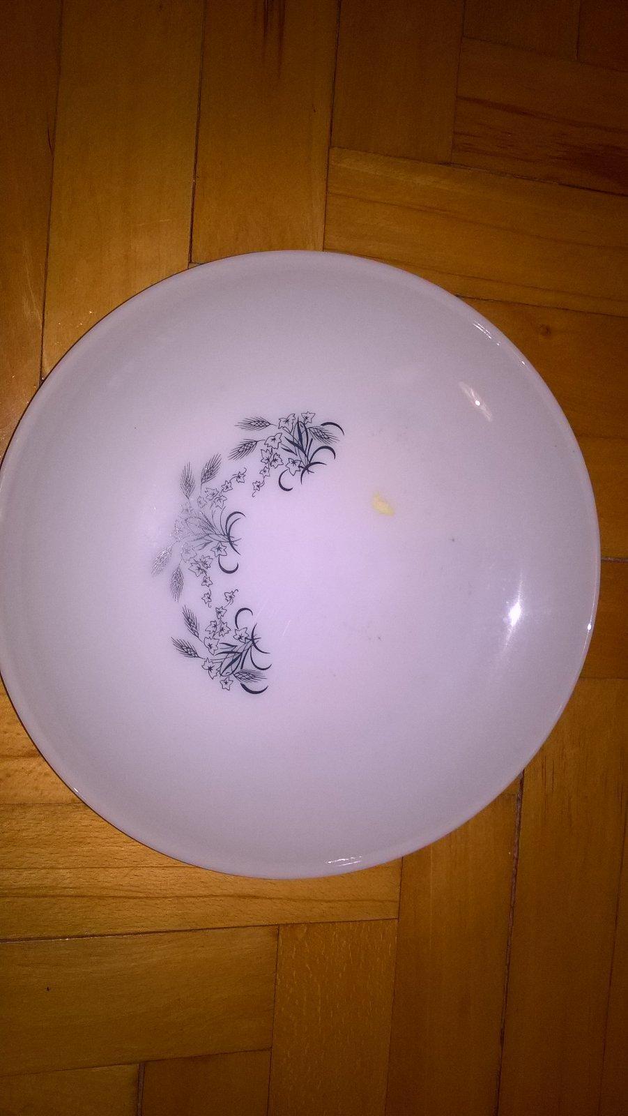 servirovaci tanier - Obrázok č. 1