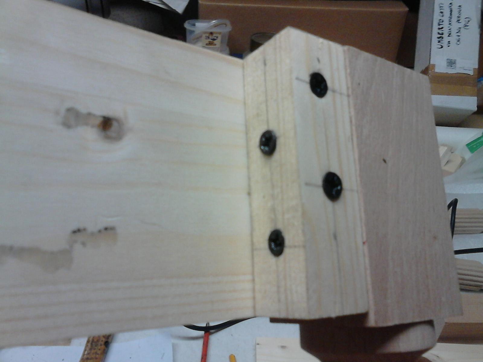 Stolik - Obrázok č. 5