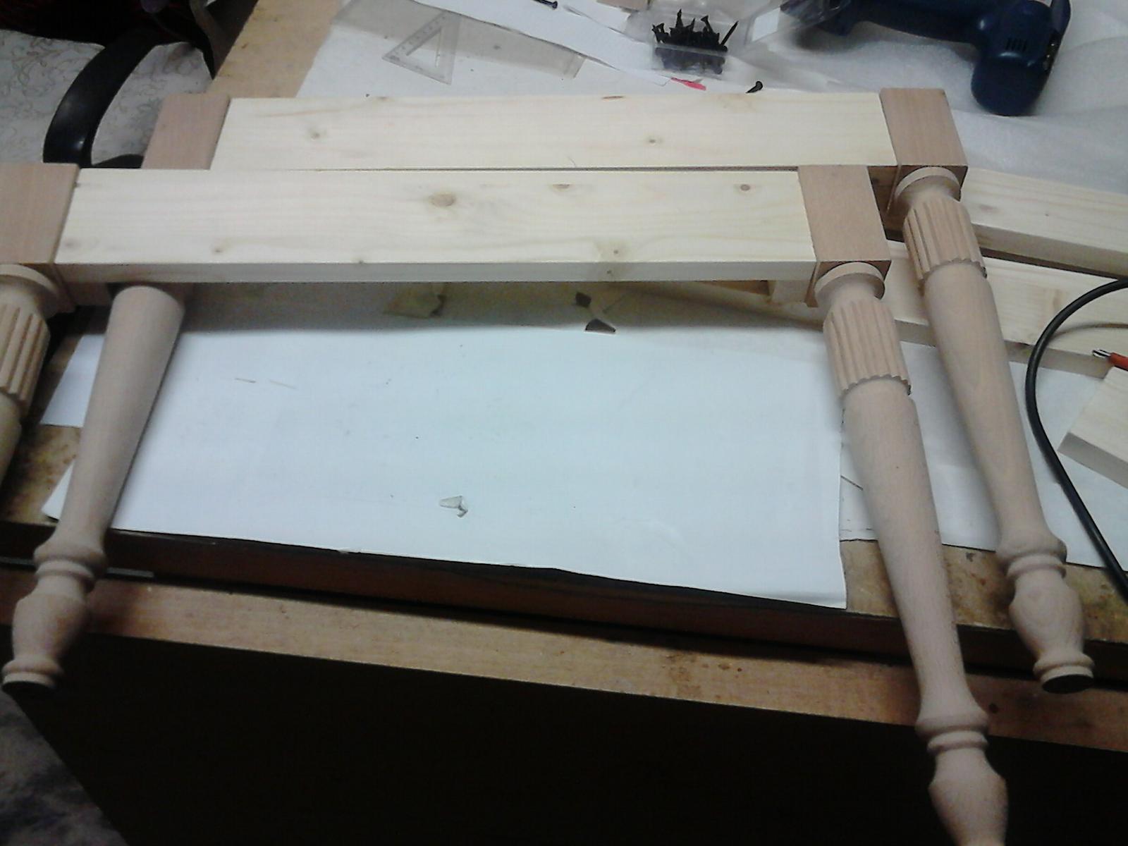 Stolik - Obrázok č. 6