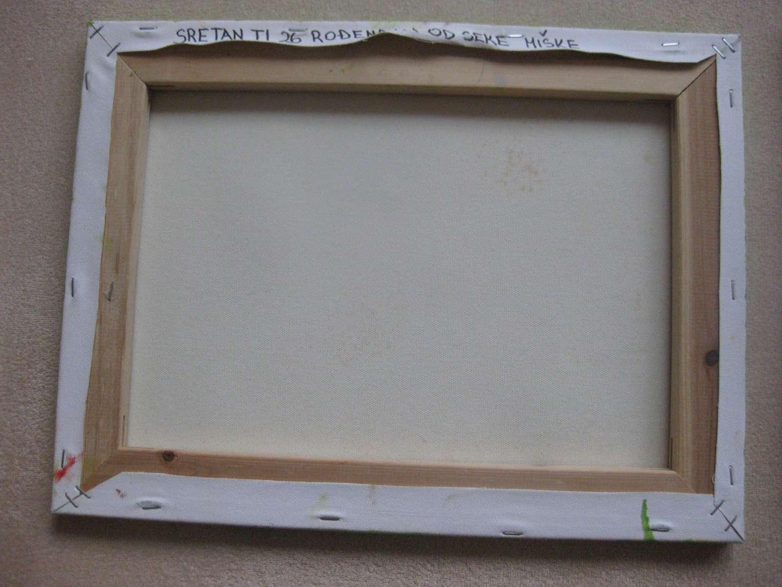 Malovany obraz - Obrázok č. 2