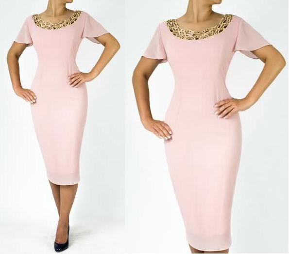Púzdrové šaty - Obrázok č. 2