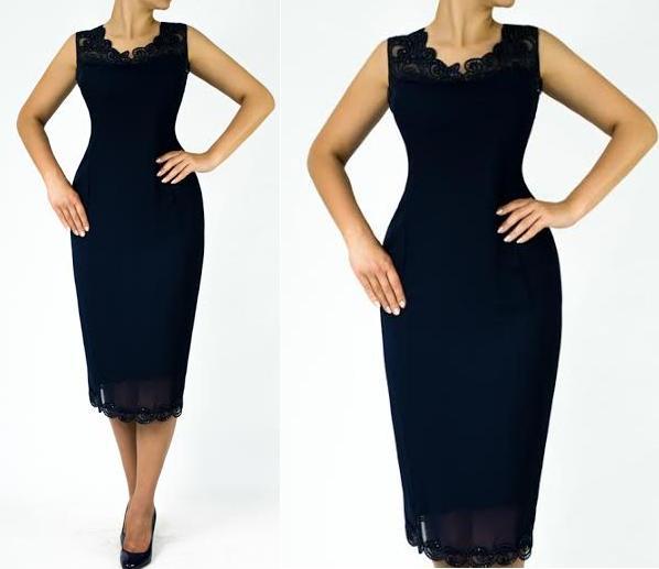 Púzdrové šaty - Obrázok č. 6