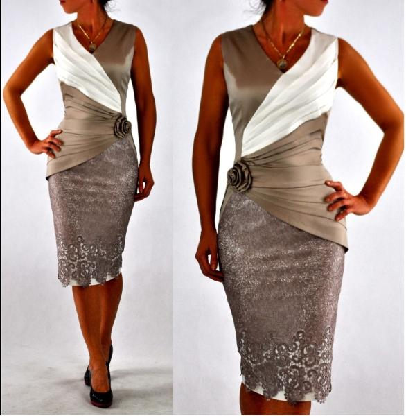 Púzdrové šaty - Obrázok č. 8