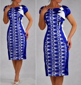 Púzdrové šaty - Obrázok č. 19