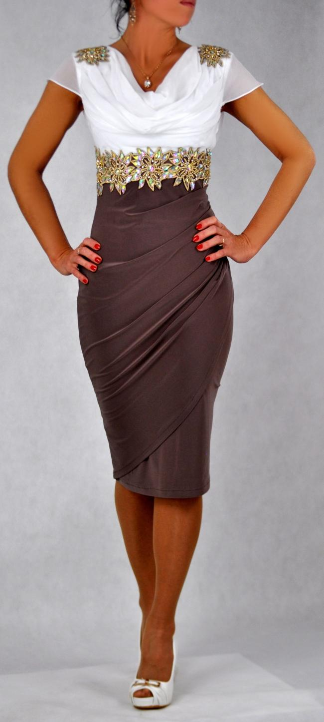 Púzdrové šaty - Obrázok č. 31