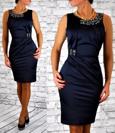 Púzdrové šaty - Obrázok č. 33