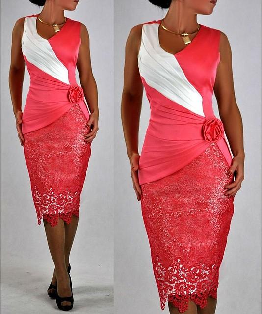 Púzdrové šaty - Obrázok č. 37