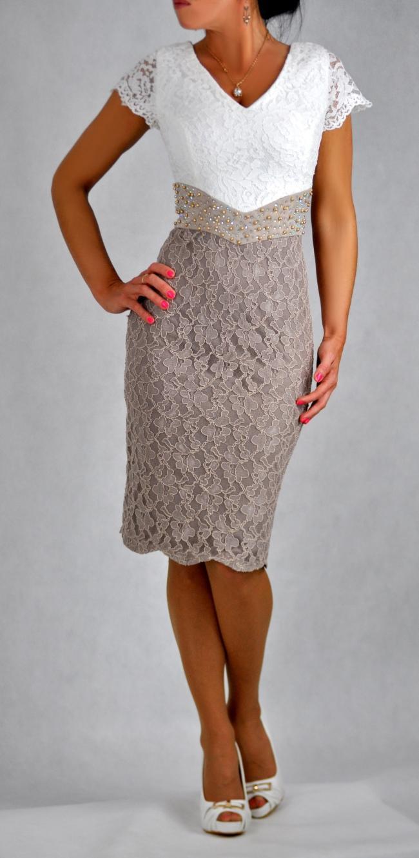 Púzdrové šaty - Obrázok č. 41