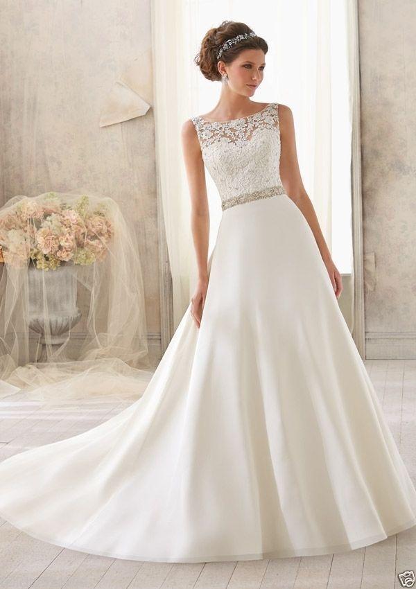 Svadobné šaty - Obrázok č. 24