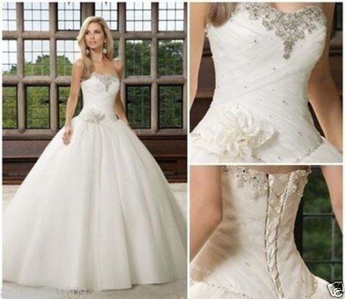 Svadobné šaty - Obrázok č. 29