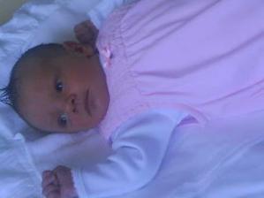 Lianka - naša princeznička...