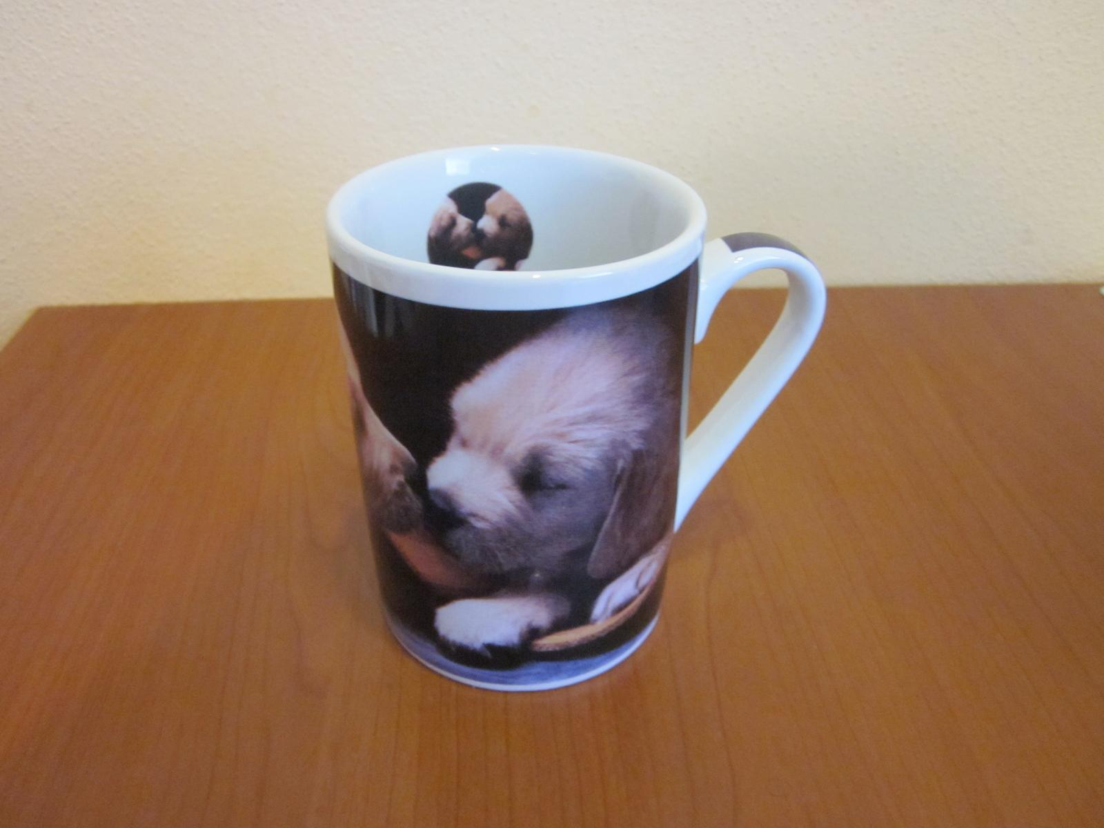 Hrnček so psíkmi - Obrázok č. 1