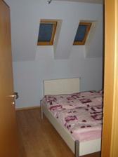 náhled do ložnice-v budoucnu dětský pokojík