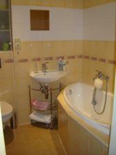 miniaturní koupelna......