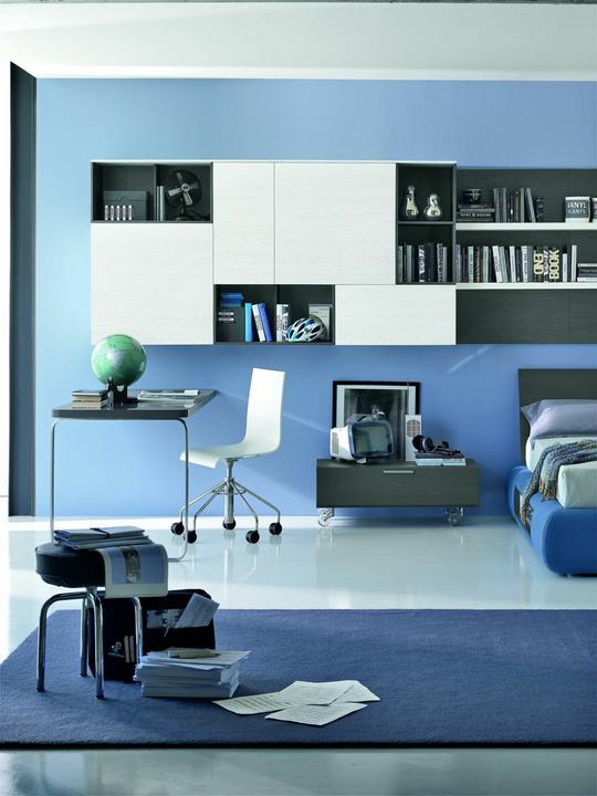 Luxusné študenstké izby - Obrázok č. 8