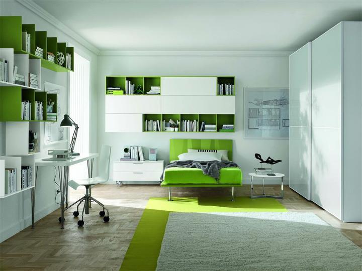 Luxusné študenstké izby - Obrázok č. 15
