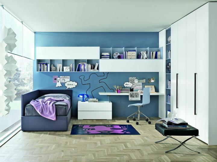 Luxusné študenstké izby - Obrázok č. 25