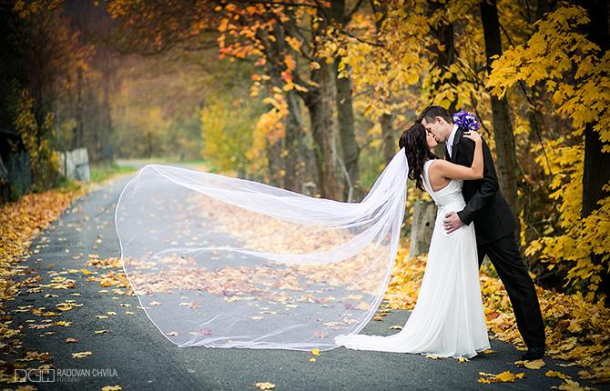 Podzimní svatba - Obrázek č. 18