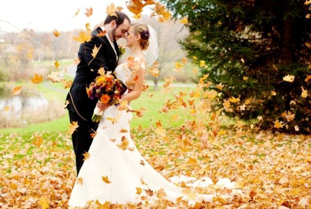 Podzimní svatba - Obrázek č. 20