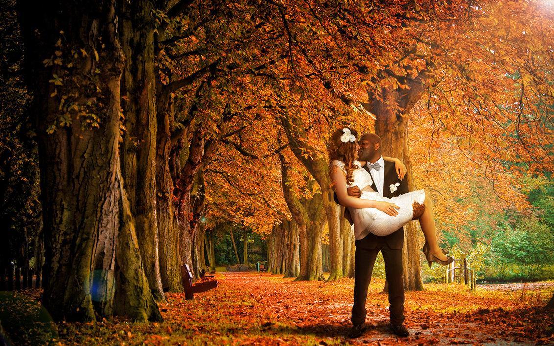 Podzimní svatba - Obrázek č. 28