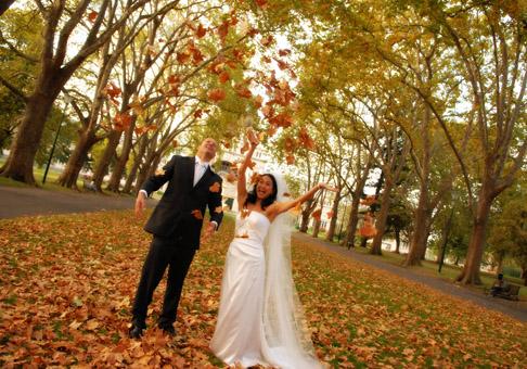 Podzimní svatba - Obrázek č. 32