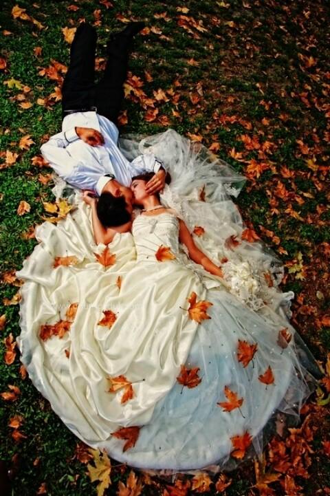 Podzimní svatba - Obrázek č. 2
