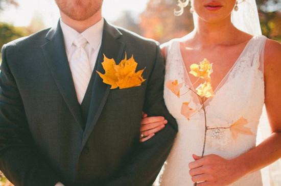 Podzimní svatba - Obrázek č. 35