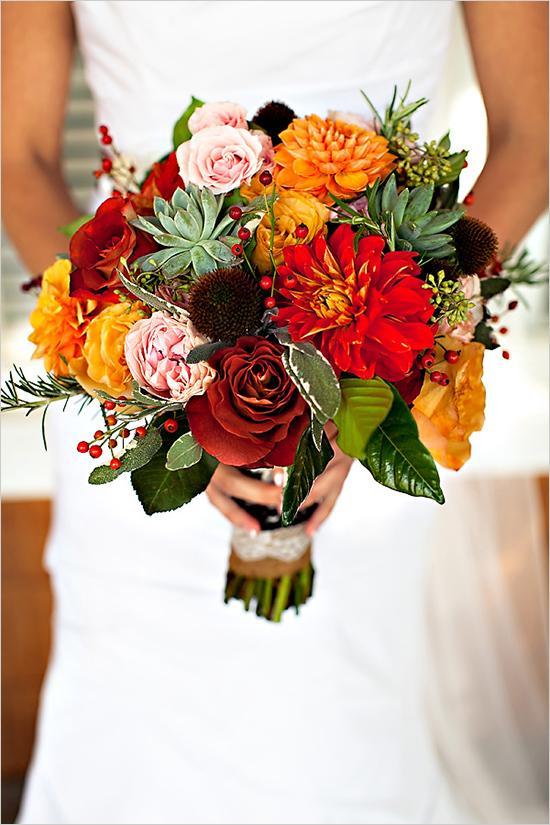 Podzimní svatba - Obrázek č. 89