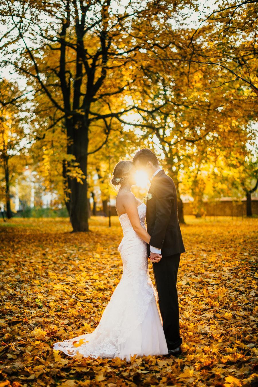 Podzimní svatba - Obrázek č. 12