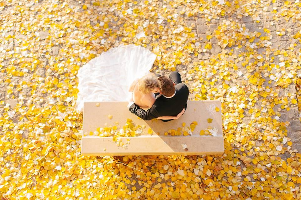 Podzimní svatba - Obrázek č. 7