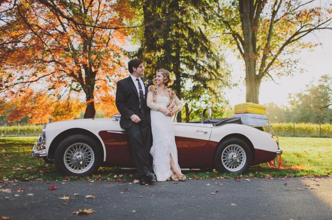 Podzimní svatba - Obrázek č. 30