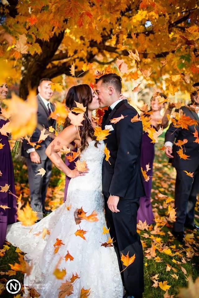 Podzimní svatba - Obrázek č. 5