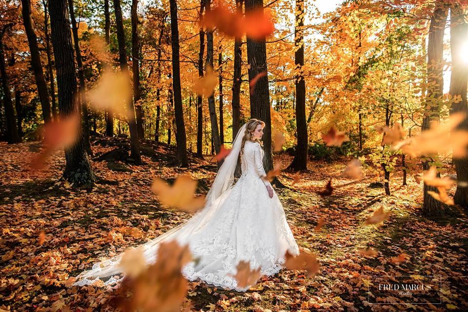 Podzimní svatba - Obrázek č. 59