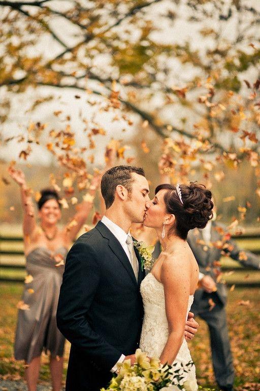 Podzimní svatba - Obrázek č. 6