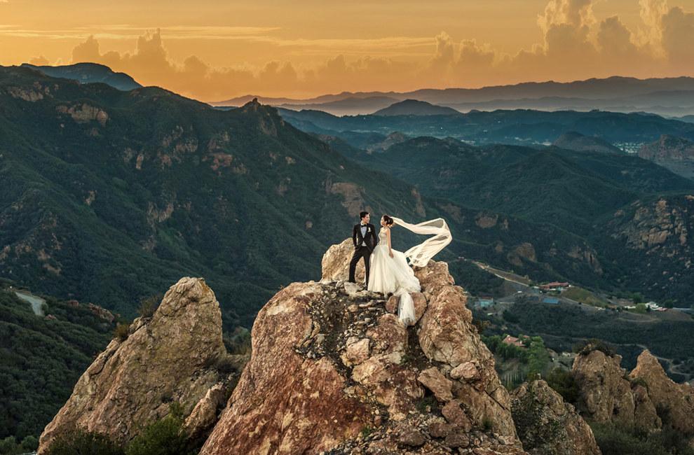 Snové svatební fotografie - Obrázek č. 2