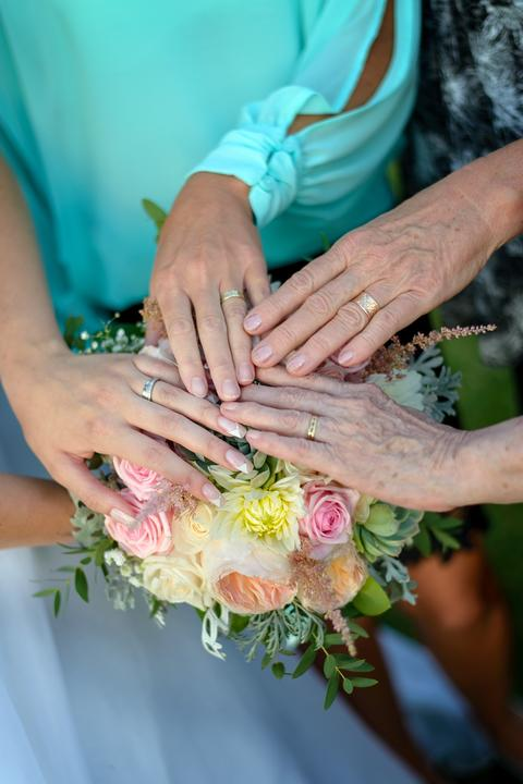 Snové svatební fotografie - Obrázek č. 8
