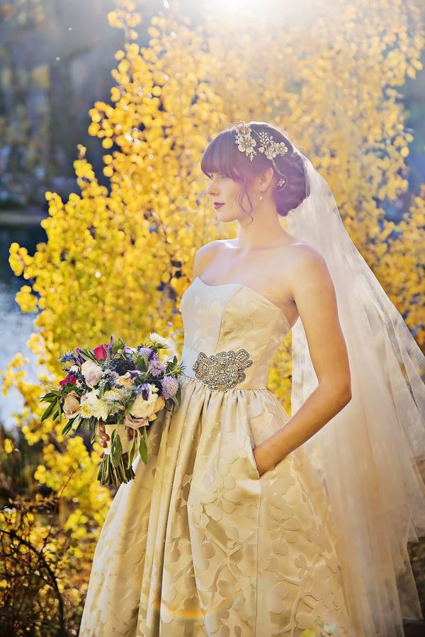 Podzimní svatba - Obrázek č. 62