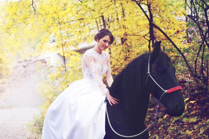 Podzimní svatba - Obrázek č. 63