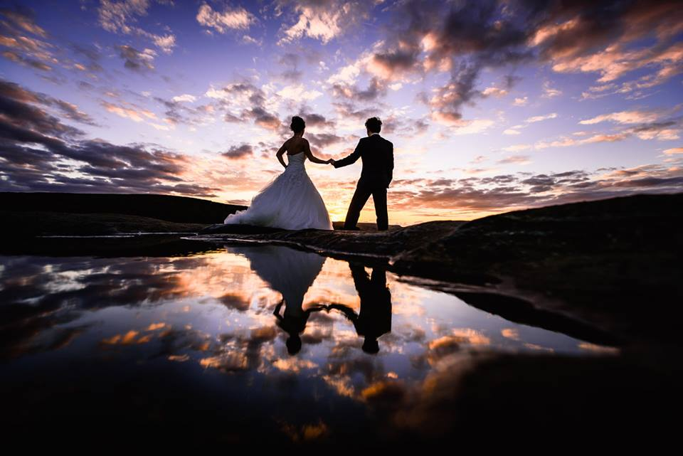 Snové svatební fotografie - www.jonmold.mywed.com