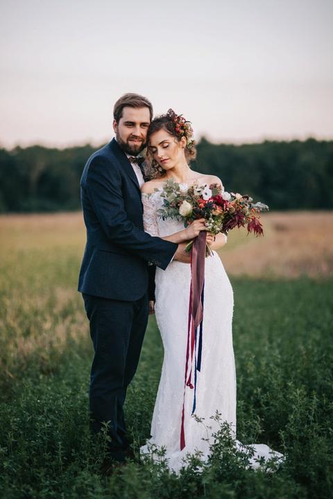 Podzimní svatba - Obrázek č. 27