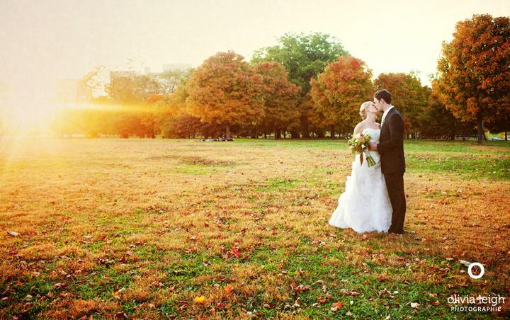 Podzimní svatba - Obrázek č. 53