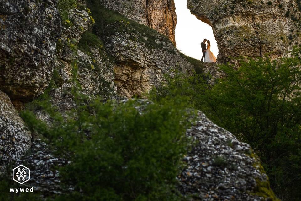 Snové svatební fotografie - Obrázek č. 14