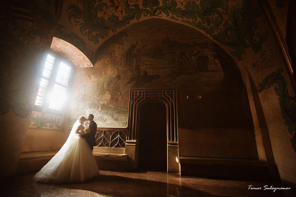 Snové svatební fotografie - Obrázek č. 17